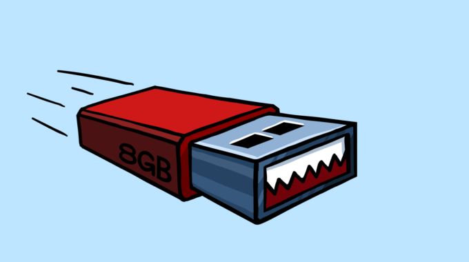 Turn Your USB Thumb Drive Into A Powerful Application Suite!