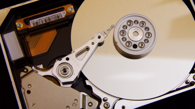 The Easy Way to Partition Your Hard Disk