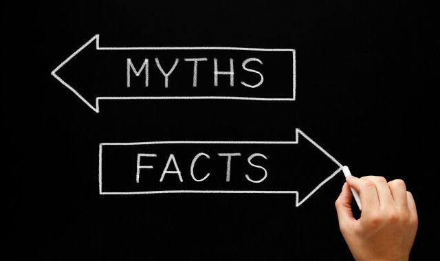 The Myths of Security Review
