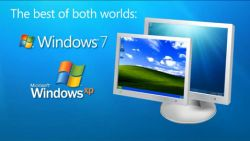 Windows XP Mode in Windows 7