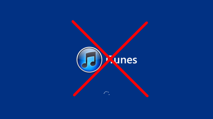 Ditch iTunes and Use SharePod!