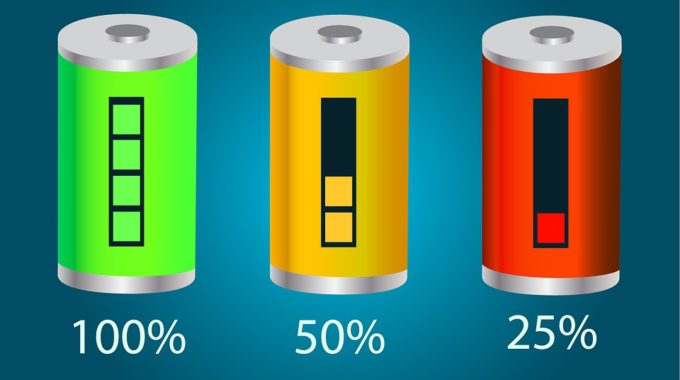 Impressive iPhone Portable Backup Battery for Cheap!