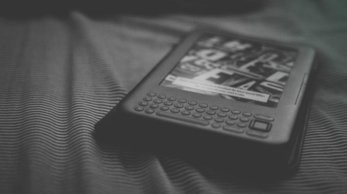 A Better PDF Reading Experience on the Kindle
