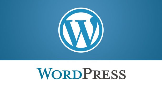 Finally Made the Switch from Blogger to WordPress!