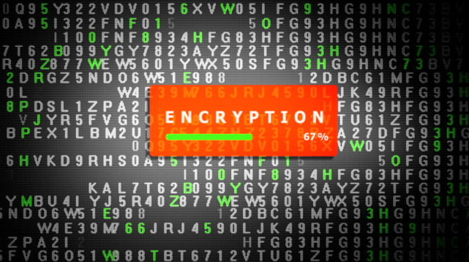 Why Encrypting Files is the Ultimate Protection