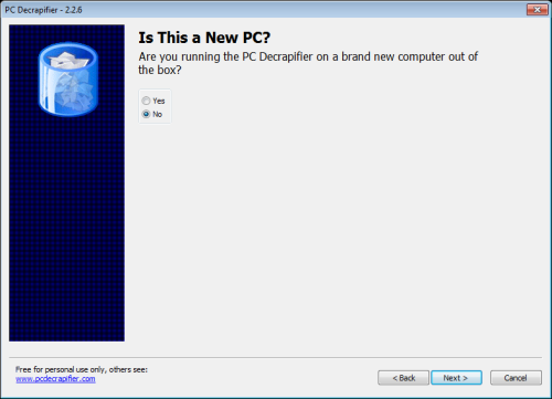 How To Remove Bloatware from New Computer - AnotherWindowsBlog