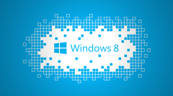 Thoughts on the Windows 8 Developer Preview Build