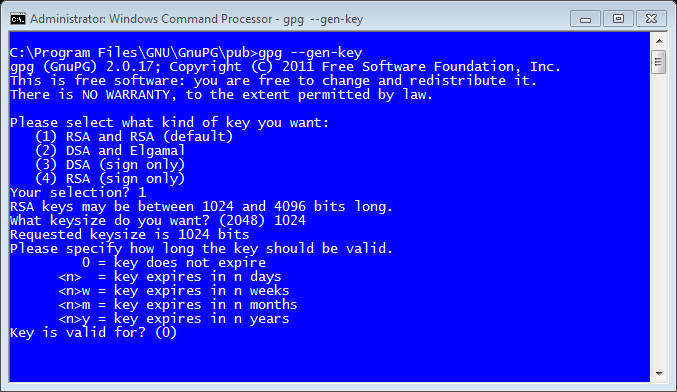 OpenPGP Support in Outlook 2010 and 2013 - AnotherWindowsBlog