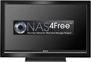 Streaming Media to your PS3 and Xbox with NAS4Free