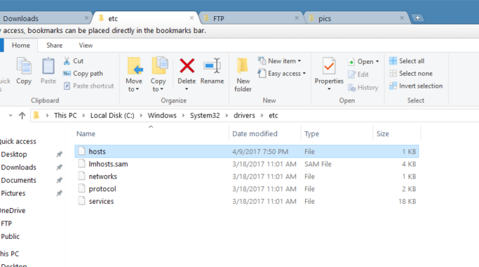 Clover tabs windows 7 | 6 Free Tools to Enable Tabs in Windows